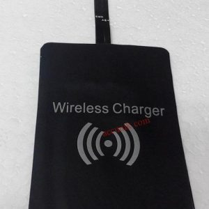 Wireless Charger Receiver universal Hanya receiver