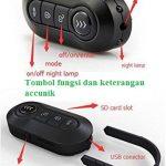Jual spy cam kamera Night Vision MiniDV ke1 T4000