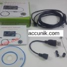 Mini Micro USB Android Endoscope kamera kabel 2 meter