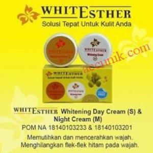 Cream White Esther Whitening SM BPOM Original