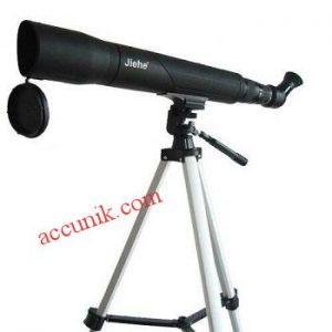Teleskop teropong bintang Telescope Bintang Jiehe 25-75×60 Pembesaran 75x YD series