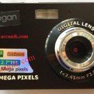 Kamera Digital Kogan HD 8x zoom dengan Flash