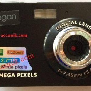 Kamera Digital Kogan HD 8x zoom dengan Flash