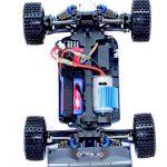 mobil Remote control Buggy Vortex A959 4WD
