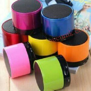 Mini Speaker bluetooth SPS10 termurah 60rb