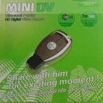 Spy cam Kamera Remote Mercy D007