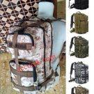 Jual Tas punggung ransel Militer Lebanon keren sekali
