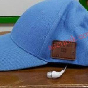 Topi bluetooth Base ball aneka warna