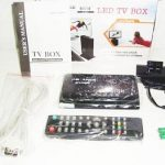 Jual TV tuner Layar LCD/LED/CRT advance 798 FM radio