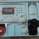 Jual Alarm Rumah kantor GSM LCD Versi 2 kendali Handphone dan remote
