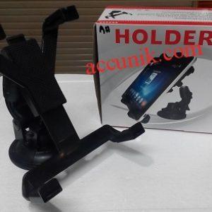 Jual Braket / holder  dudukan Tablet Mobil 7-11 inci