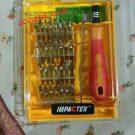 Jual Obeng serbaguna lengkap service hp 31in1 box kotak (42)