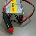 Jual Power Inverter mobil 150watt inverter DC ke AC murah