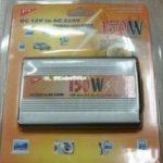 Jual Power Inverter mobil 150watt (inverter DC ke AC)