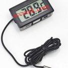 Jual Termometer air aquarium digital akurat -50 sd 110c