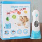 jual Thermometer badan Infra merah/ termometer tubuh Mini