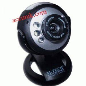 Jual Webcam/ web kamera Mtech Bulat standar (cocok untuk warnet)