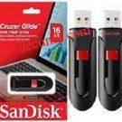 Jual murah Flashdisk Sandisk Cruzer 16 Giga