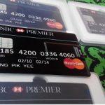 Jual Murah Flashdisk tipis kartu HSBC 8 Giga