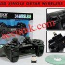 Jual Gamepad Stick game Wireless Single Getar Mtech USB untuk komputer dan laptop