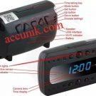 Jual Spycam kamera Wifi jam digital Night Vision 1080P Alarm T-10