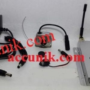 Jual Kamera Wireless CCTV Infra merah TV out (bisa lihat di TV)