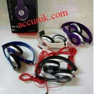 Headphone solo HD Beats dr dre model lipat