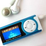 jual Mp3 Player layar portable long Ma3 65ribu
