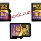 Jual Memory 16 giga clas 10 V-gen (non turbo)