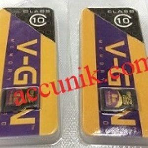 Jual murah Memory 32 giga clas 10 V-gen (non turbo)