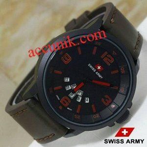 Jual Jam tangan swiss army R1101-5