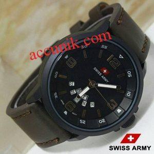 Jam tangan swiss army R1101-6 murah