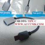 Jual Kabel USB OTG TIPE C Smartphone dan tablet