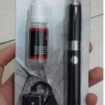 Jual rokok elektronik eVod 2200mah 3mode voltase out