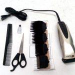 alat cukur rambut jinghao murah JH-4601