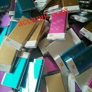 jual power bank xiomi power bank eceran mini 199000mah