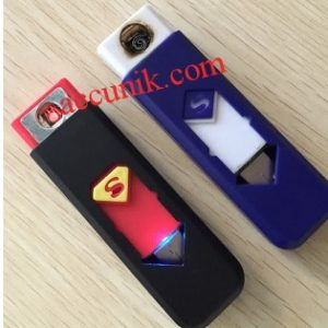 Korek charger elektrik USB V termurah