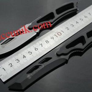 Pisau smith wesson sentinel 990 uk17.5cm