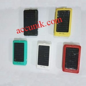 Power bank 98000mah + LED solar/ matahari Oldi 86