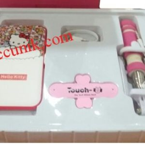 Hello kitty Power Bank 12.000 Mah lucu