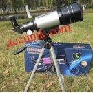 teropong bintang dan darat sky telescope jiehe F30070M