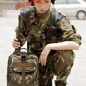 Tas Ransel Army 3P aneka motif Termurah