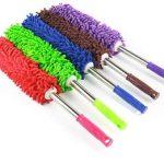 kemoceng pembersih debu microfiber bisa memanjang