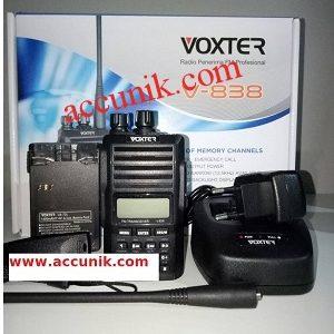 Radio Handy talkie Voxter V838 5 Wat VHF