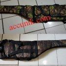 jual tas senapan motif camo murah tebal + 3 kantong