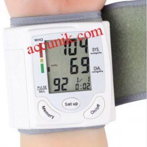 Tensimeter alat prngukur tekanan darah Sphygmomanometer digital 88
