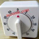 jual timer dapur analog 60 menit tanpa batrei