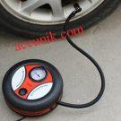 pompa ban mobil motor portable kompresor bentuk ban