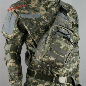 Tas Selempang 760 tactical amry LA