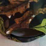 Topi doreng berburu hijau camo import murah keren